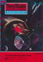 Perry Rhodan 504: Das Raumschiff der gelben Götzen (Heftroman)