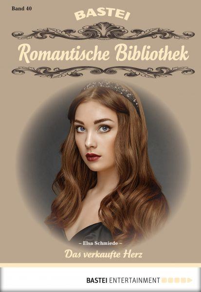 Romantische Bibliothek - Folge 40