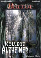 HORROR 020: Kollege Alzheimer