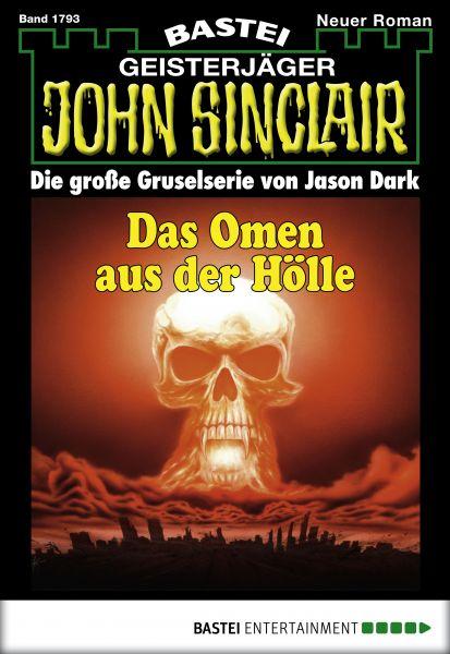 John Sinclair - Folge 1793