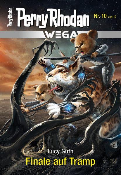 Wega 10: