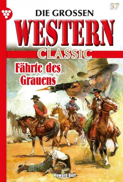 Die großen Western Classic 57 – Western
