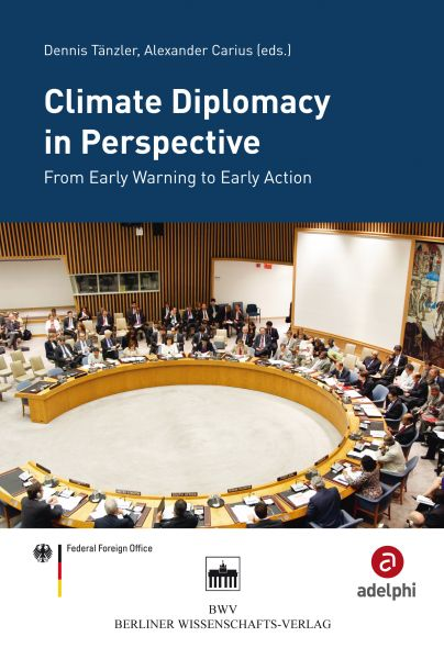 Climate Diplomacy in Perspective