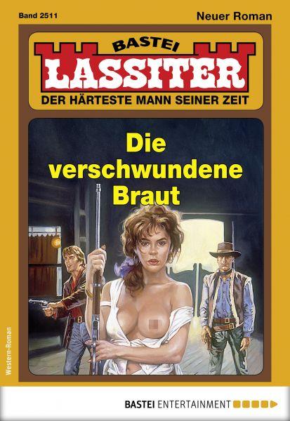 Lassiter 2511 - Western