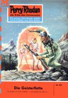 Perry Rhodan 105: Die Geisterflotte (Heftroman)