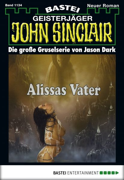 John Sinclair - Folge 1134