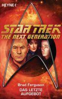 Star Trek - The Next Generation: Das letzte Aufgebot