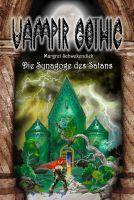 Vampir Gothic 30 - Die Synagoge des Satans