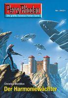 Perry Rhodan 2621: Der Harmoniewächter (Heftroman)