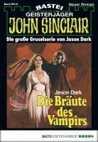 John Sinclair Gespensterkrimi - Folge 10