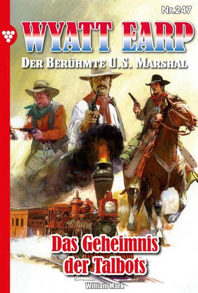Wyatt Earp 247 – Western
