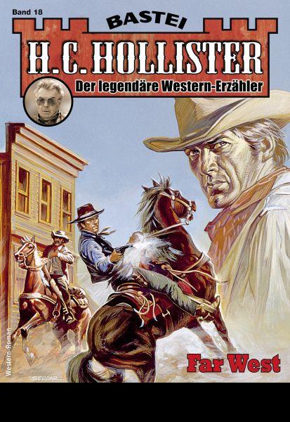 H.C. Hollister 18 - Western