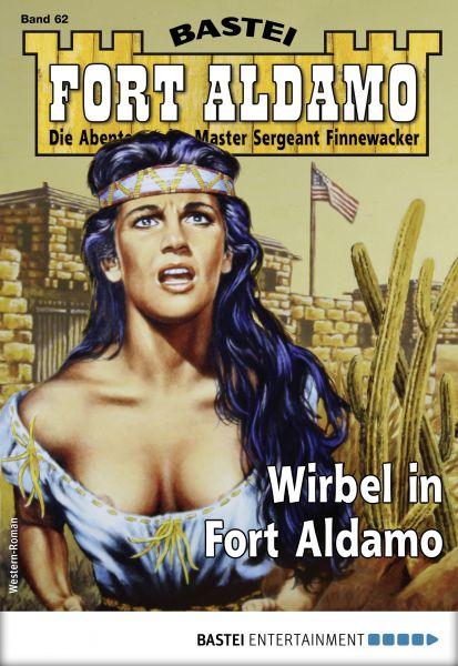 Fort Aldamo 62 - Western