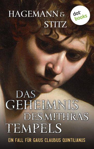 Das Geheimnis des Mithras-Tempels