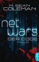 netwars - Der Code - Sammelband