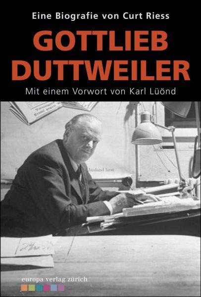 Gotfried Duttweiler