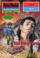 Perry Rhodan 2023: Der Para-Fürst (Heftroman)