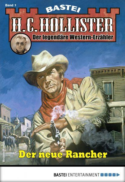 H.C. Hollister 1 - Western