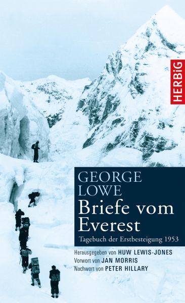 Briefe vom Everest