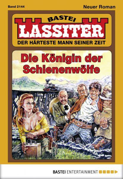 Lassiter - Folge 2144