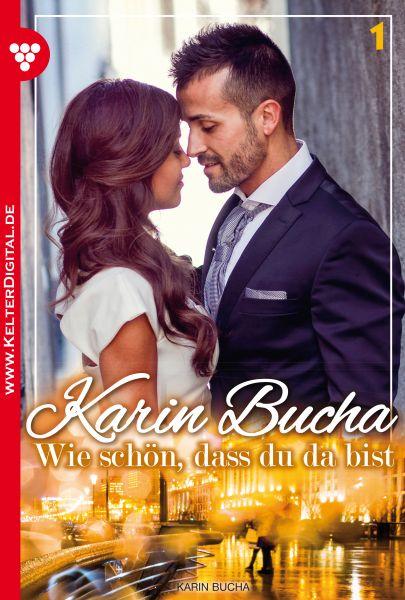 Karin Bucha 1 - Liebesroman