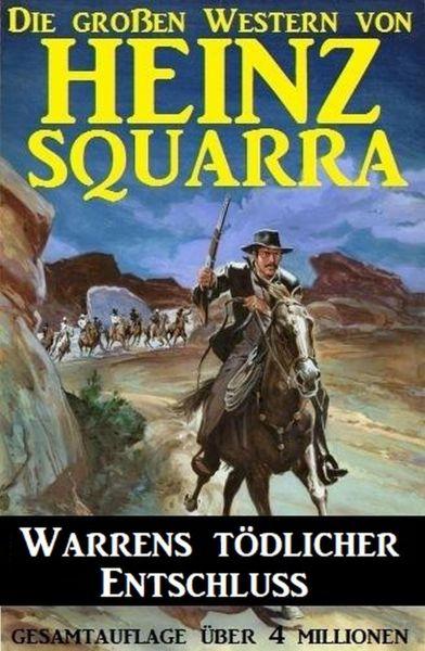 Warrens tödlicher Entschluss: Western