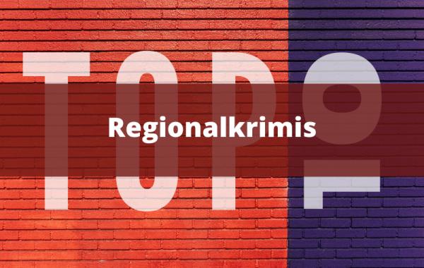 Top-10-Regionalkrimis