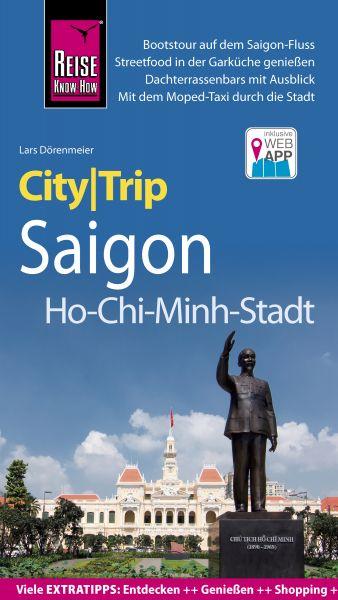 Reise Know-How CityTrip Saigon / Ho-Chi-Minh-Stadt