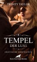 Tempel der Lust | Erotische Kurzgeschichte
