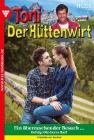 Toni der Hüttenwirt 295 – Heimatroman