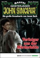 John Sinclair 2068 - Horror-Serie