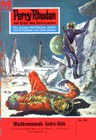 Perry Rhodan 234: Wachkommando Andro-Beta (Heftroman)