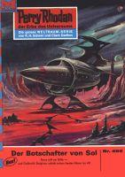 Perry Rhodan 495: Der Botschafter von Sol (Heftroman)