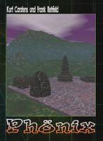 STAR GATE Buchausgabe 001: Phönix