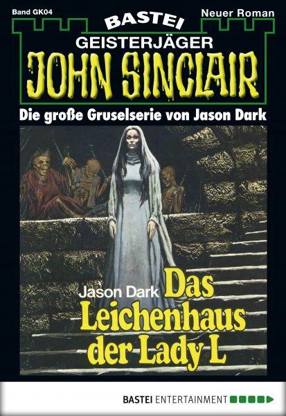 John Sinclair Gespensterkrimi - Folge 04