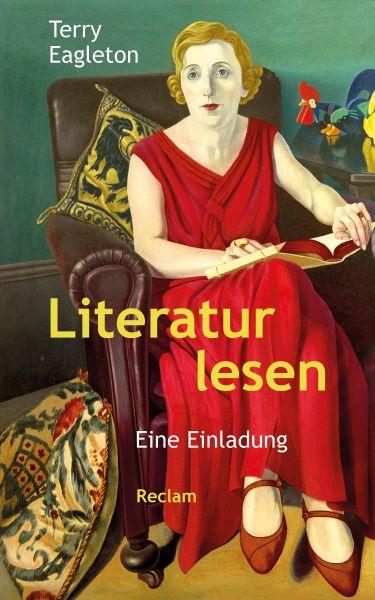 Literatur lesen