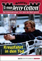 Jerry Cotton 3168 - Krimi-Serie