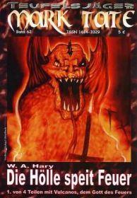TEUFELSJÄGER 062: Die Hölle speit Feuer