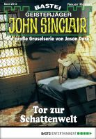 John Sinclair - Folge 2012