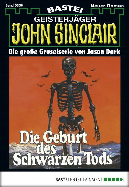 John Sinclair - Folge 0336