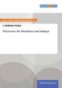 Teleservice für Maschinen und Anlagen