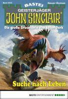 John Sinclair - Folge 2044