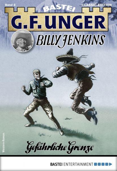 G. F. Unger Billy Jenkins 8 - Western