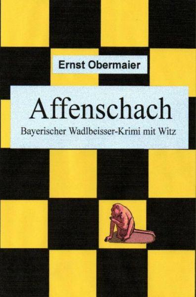 Affenschach