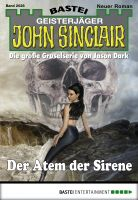 John Sinclair - Folge 2028