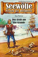 Seewölfe - Piraten der Weltmeere 351