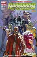 Guardians of the Galaxy SB 4 - Verraten und verkauft
