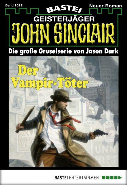 John Sinclair - Folge 1612