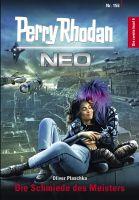 Perry Rhodan Neo 156: Die Schmiede des Meisters