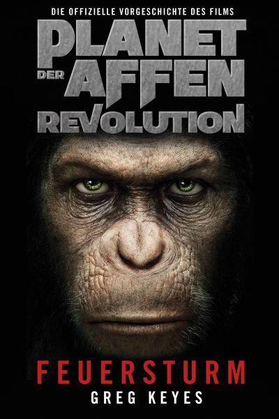 Planet der Affen - Revolution: Feuersturm